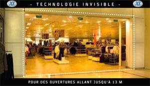 La technologie EAS pour antivols vêtements