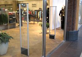 Quelle protection antivol pour votre magasin ?