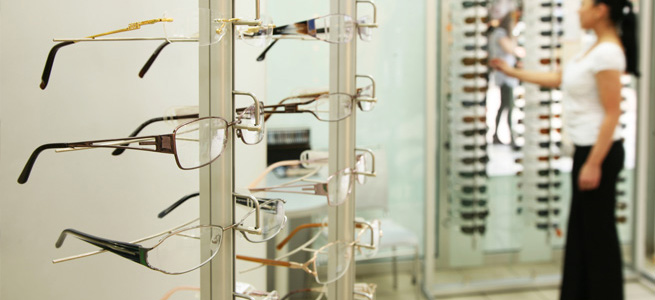 La solution des experts : les antivols pour lunettes