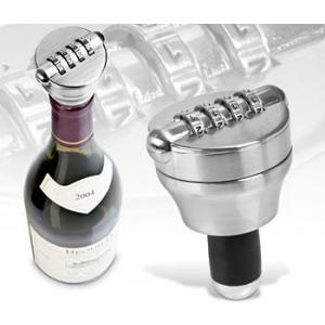 Antivols : des bouteilles sous haute surveillance
