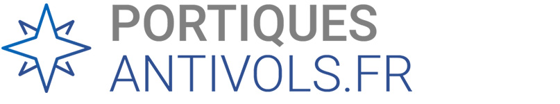 Portique_antivol_logo